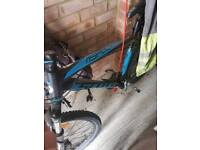 Scott Aspect 640 Mens Mountain Bike
