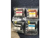 Brother Compatible Ink B1000/970