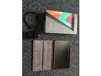Google Nexus 7 32Gb Perfect Condition Hardly used