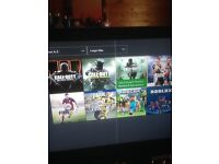 Xbox one 500gb and more!!