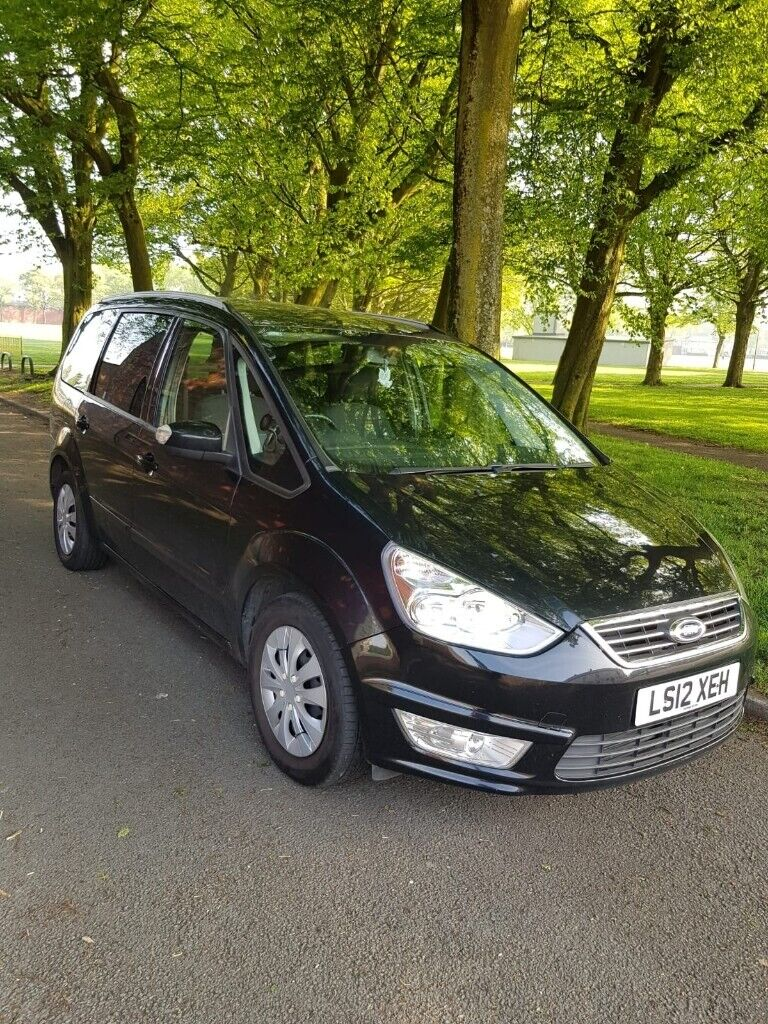Ford galaxy zetec auto 2013 **£3199** | in Preston, Lancashire | Gumtree