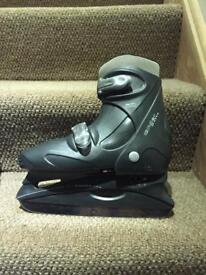 Unisex ice skates sz.2-4