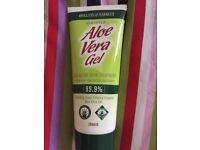 Aloe Vera Gel 200ml sealed tube