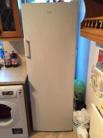 LOGIK Tall Fridge in Excellent Condition