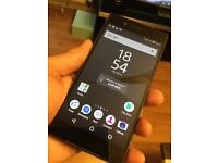 Xperia z5 unlocked in good condition