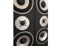 Hyundai Tower speakers for home cinema
