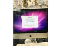 2008 iMac for sale.