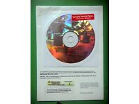 Microsoft Windows 2000 Professional operating system
