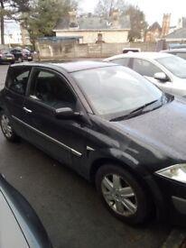 Renault Megane 1.4 2004