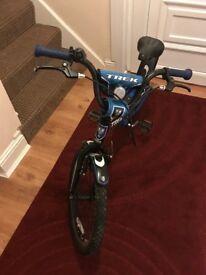 Kids Giant Bicycle Trek Jet 20 Steel Boys