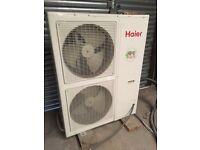 Air Conditioner Haier HFC R407C