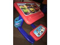 Kids Character Table Seat Chuggington
