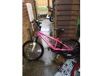 Bmx 200 in shops girls bike brand new offers