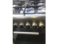 PROFESSIONAL GAS COOKER 70CM BAUMATIC...FREE DELIVERY
