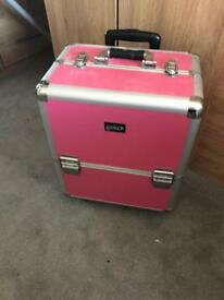 Make up/ beauty case (trolley)