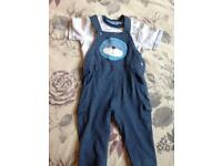 9-12 month all in one boys Excellent Condition