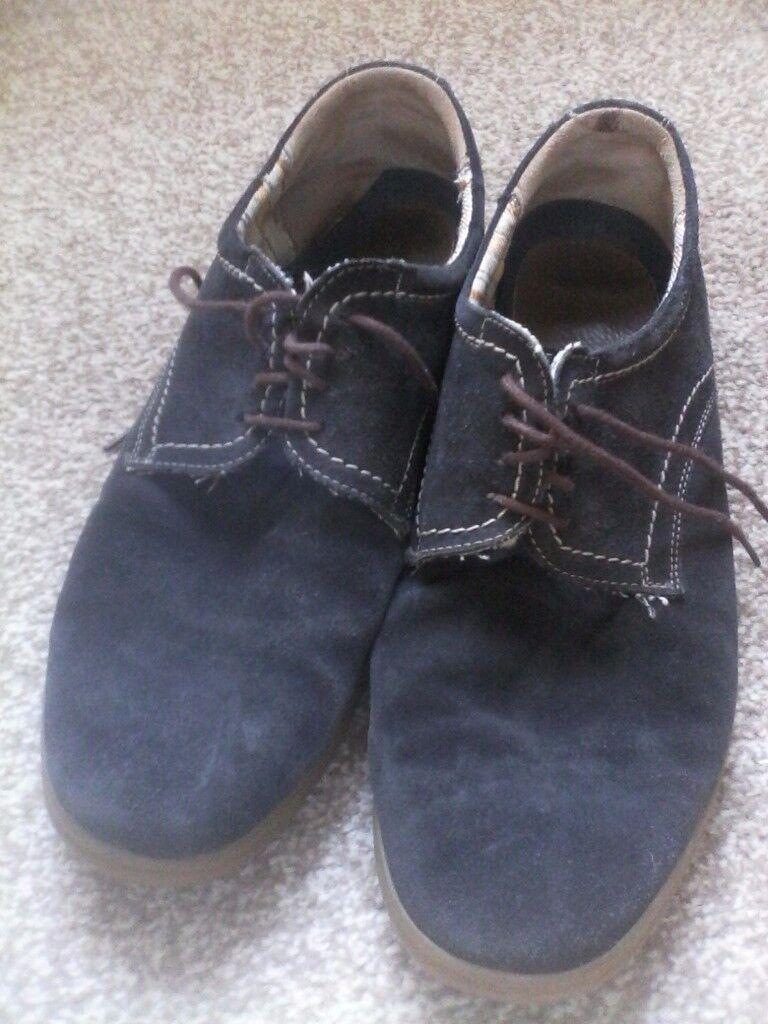 Men's shoes (size 12)