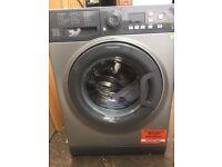 Hotpoint Graphite Washing Machine 7kg New and Unused
