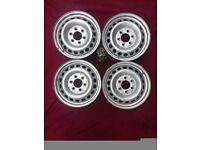 Mercedes sprinter wheels