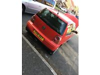 Seat arosa (lupo) spare some or repairs