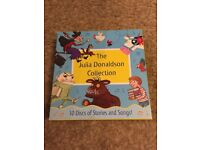 Julia Donaldson collection - 10 discs