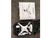 DJI Phantom 3 Standard Drone with backpack carry case