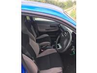 Subaru Impreza 2,0 R SPORT