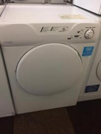 EXCELLENT 8KG CANDY VENTED DRYER IN GREAT CONDITION