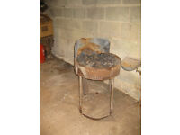 Metal Worker's Forge.