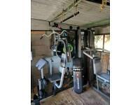 Marcy platinum home multi gym