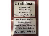 Traditional Timber Sash & Case Windows