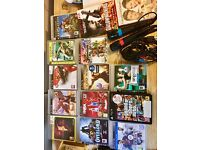 12 games Ps3 + 2 movies £15