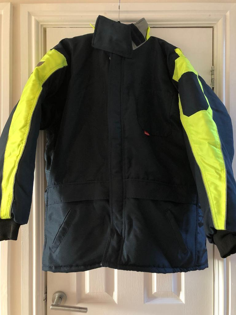 f1f8bccbfe Flexitog freezer jacket & Gloves size Large | in Helsby, Cheshire ...