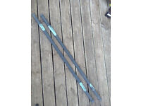 Thule Roof Bars - rectangular 115cm - collection from Long Ashton only