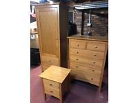 M&S Hastings Furniture Set
