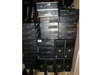 working desktops (£30 each, see description)