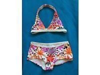 New Girls Bikini, 6-7yrs (8?), size 128