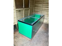 5ft fish tank with extras