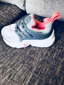 Nike presto