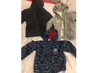 12-18 m jackets-£10- Cv3 cheylesmore