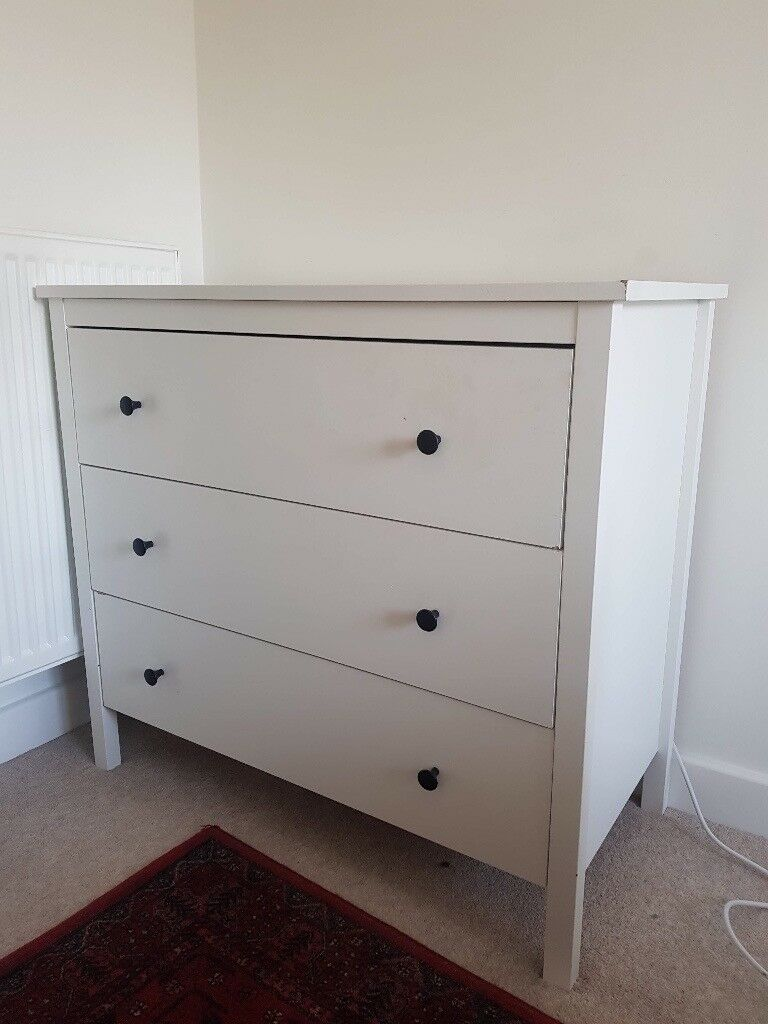 purchase cheap ca7d3 90d9b Chest of 3 drawers IKEA KOPPANG | in Lewes, East Sussex | Gumtree