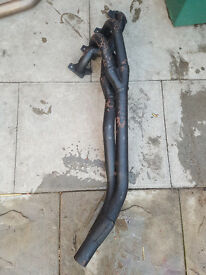 Ford Pinto 2.0 Four Branch Manifold 4-2-1
