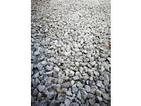 Stone Chips, Garden Floor, Outside Flooring