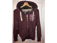 Superdry women's hoodie