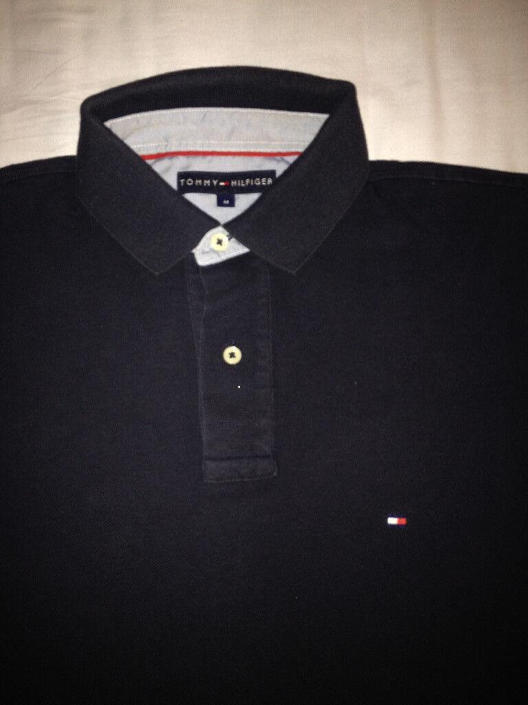Tommy Hilfiger polo shirt size M
