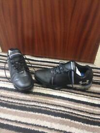 Under Armour Men's Speith One Golf Shoes Size 8
