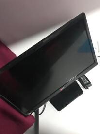 LG Monitor/TV