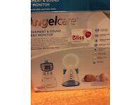 FREE Angelcare baby monitor under-mattress SensorPad