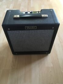 Fender Pro Junior 15 watt