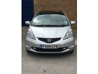 Honda Jazz 1.4 I-VTEC I-SHIFT EX-SA